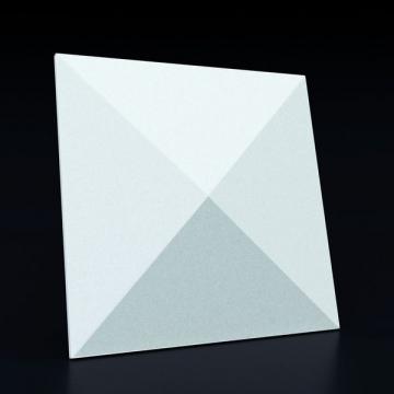 Гипсовая панель Пирамида