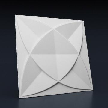 Декоративные 3д панели Селли - вид спереди
