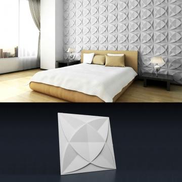 Декоративные 3д панели Селли