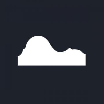 Плинтус напольный, потолочный №12 - вид с торца