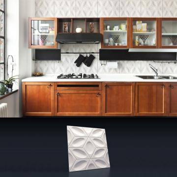 Декоративные 3d панели Титл